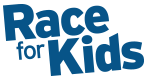 Race for Kids logo